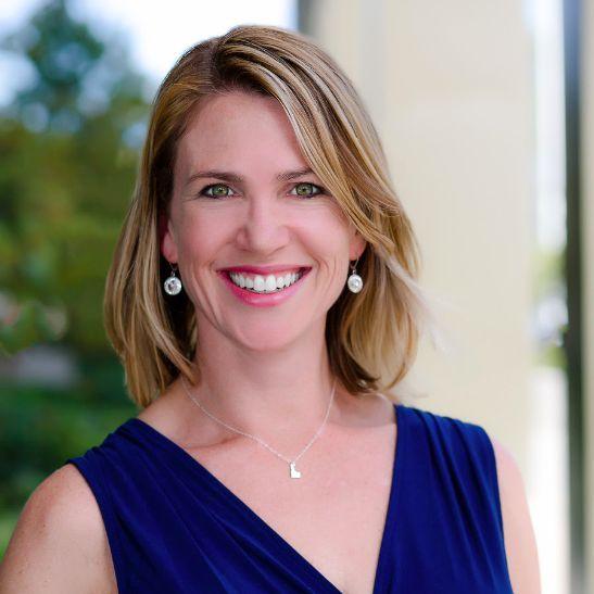 profile of Jonna Weber, REALTOR in Boise